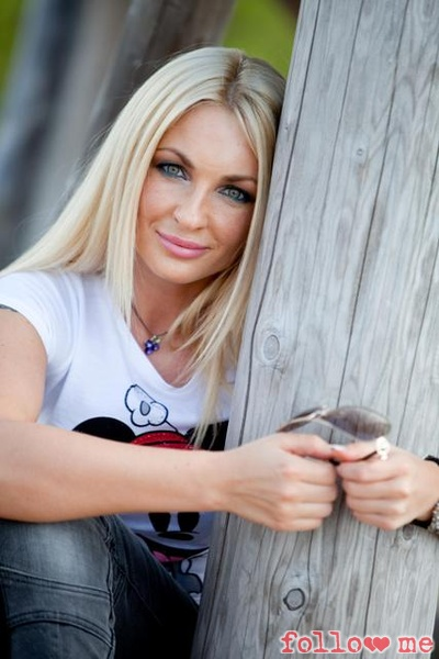 Married With Latvian Woman 89